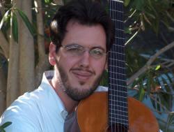 Gen Ian - Classical Guitar